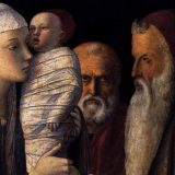 Sermon for the Feast of Candlemas (Presentation of Christ)