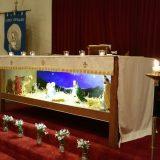 Candlemas Altar