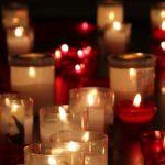 All Soul's Service - Sunday evening 1st November