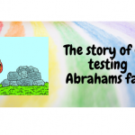 Exploring the story of Abraham and Isaac