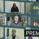 Sunday Worship, Fourteenth Sunday after Trinity – Education Sunday