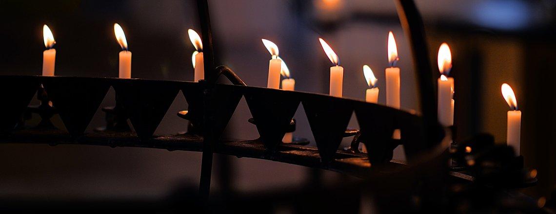 Sunday Worship – Epiphany 3 – Week of Prayer for Christian Unity