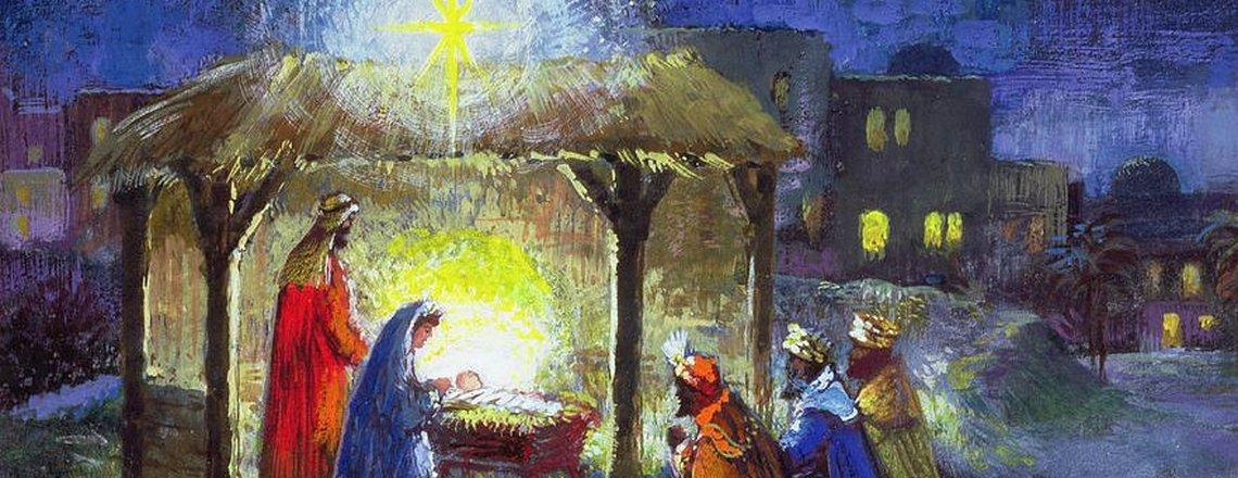 Sunday Worship – Second Sunday of Epiphany