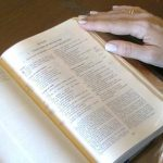 Spiritual Practice: Lectio - a contemplative way of reading the Bible