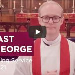 Sunday Worship - Feast of Saint George