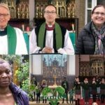 Sunday Worship – Second Sunday after Trinity